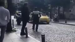 Fatih Altaylı polislere küfür yağdırdı! Onların şefini de hepsini de ...