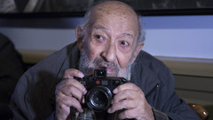 Duayen foto muhabiri Ara Güler hayatını kaybetti