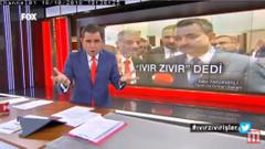 Tarım Bakanı muhabirin sorusuna maskaralık dedi, Fatih Portakal sert çıktı