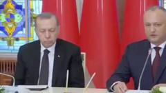 Erdoğan'ın göz kapakları daha fazla direnemedi