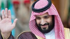 Katil Suudi yönetiminden son dakika Cemal Kaşıkçı açıklaması