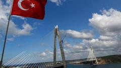 Kaşıkçı için Türkiye Orta Doğu'nun temeliydi
