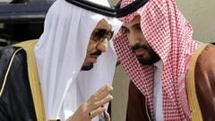 Şaka gibi: Suudiler öldürdükleri Kaşıkçı için ailesine başsağlığı dilediler