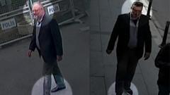 Cemal Kaşıkçı'nın kıyafetini giyerek İstanbul'da böyle dolaşmış