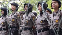 Polis adaylarına bekaret testi tepki çekti!