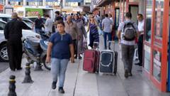 Financial Times, İstanbul'u yazdı: Ekonomik kriz Türklerin yeme alışkanlığını değiştirdi