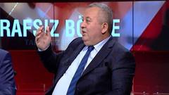 MHP'li Enginyurt'tan AK Parti'ye: Anketler ve sokak alarm veriyor