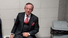 FETÖ'cü Zekeriya Öz'ün Dubai tatili davasında Ali Ağaoğlu ifade verdi