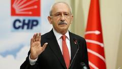 Kemal Kılıçdaroğlu'ndan adaylara bekleyin uyarısı