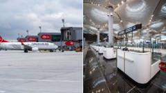 İstanbul Havalimanı'nı su bastı diyenlere İGA'dan esprili cevap