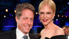 Hugh Grant ve Nicole Kidman The Undoing'in başrollerinde