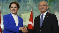 CHP ve İYİ Parti'den iki kritik ilde seçim ortaklığı