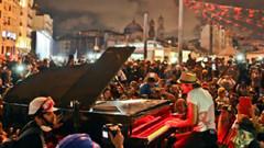 Sevilay Yılman: Gezi eylemleri hükümeti devirmeye dönük derin bir operasyona dönüşmüştü