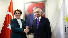 CHP ve İyi Parti arasında üç Büyükşehir krizi aşılamadı: İttifak çöktü mü?