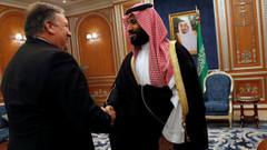ABD'den Cemal Kaşıkçı açıklaması: Suudiler yeterince bedel ödedi