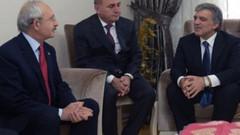 Abdullah Gül'den Erdoğan'ı zayıflatmak için tavsiyeler!
