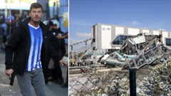 Nihat Genç: Tren kazasının şifresi Çarpışma dizisinde verildi