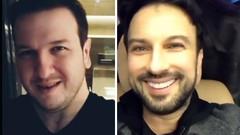 Şahan Gökbakar'ın Tarkan taklidi sosyal medyayı kırdı geçirdi