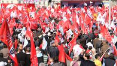 CHP, yerel seçimde 5 ile yüklenecek