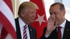 Erdoğan ile Trump arasındaki görüşmeden sonra ABD tarafında neler yaşandı?