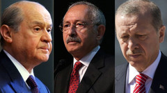 Adil Gür'den flaş Ankara ve İstanbul tahmini! Hangi parti önde?
