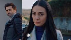 ATV dizisindeki baldız enişte yasak aşkı ortalığı karıştırdı