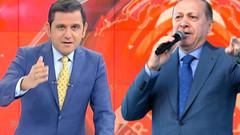 Şirin Payzın: Erdoğan'ın sinirini bozan Fatih Portakal'ın reytingleri