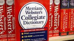 Merriam-Webster: Yılın sözcüğü adalet