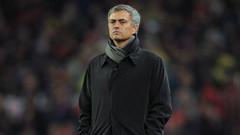 Manchester United'ın görevden aldığı Mourinho, otelinden 500 bin sterlinlik faturayla çıkış yaptı