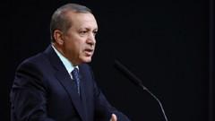 Erdoğan: Kendimizi gecekondulara kaçak yapılara mahkum ettik