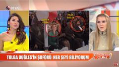 Gülben Ergen'in iç çamaşırları bende kaldı: Tolga Duğles'in eski şoföründen şok iddialar