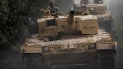 Dünyanın en güçlü 15 ordusu: TSK kaçıncı sırada?