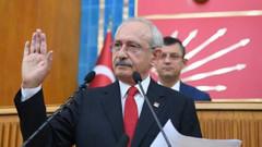 CHP'nin anketine göre AK Parti yüzde 42 CHP yüzde 23.3