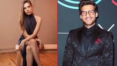 Mustafa Koç ile Eda Ece aşk mı yaşıyor?