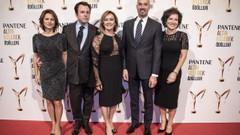 2018 Pantene Altın Kelebek Ödülleri kimlere verildi?