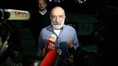 Ahmet Altan'dan mahkeme heyetine: Siz de hapishanede ölmeye hazır mısınız?
