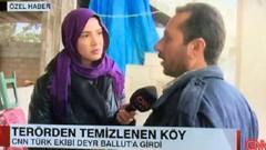 Tuluhan Tekelioğlu: ÖSO'nun girdiği her yerde kadınlar kapanıyor; bizim gazeteciler de...