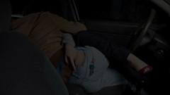 Arabada ilişkiye giren çift zehirlenerek öldü