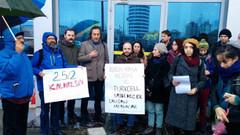 ALİKEV'e destek olduğu için Turkcell işten çıkardı, iade davasını kazandı