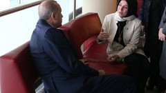 Fatma Benli: Başka bir ülkede olabilir mi böyle bir şey