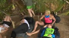Survivor'da Gamze Aksu nasıl rahatsızlandı? İşte o görüntüler