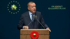 Erdoğan'dan son dakika açıklaması: İnsansız tankları da üreteceğiz