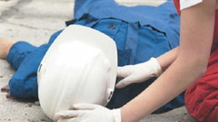 Havalimanı inşaatında ölen işçinin ağabeyi: Şirket 10 bin lira teklif etti