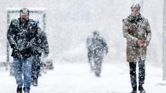 Kar kapıya dayandı! Meteoroloji'den kritik uyarı