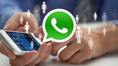 WhatsApp'a açıklama özelliği geliyor