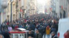 Türkiye'nin yüzde 58'i mutlu, yüzde 73'ü umutlu