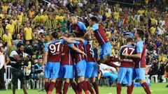 Katarlılar Trabzonspor'u almaya hazırlanıyor