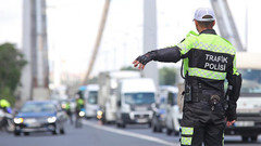 Pazar günü İstanbul'da bu yollar trafiğe kapalı