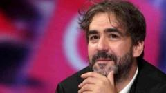 Deniz Yücel'in tahliyesi öncesi Türkiye'yle silah anlaşmaları onaylandı iddiası