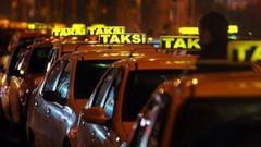 Dolandırıcılıktan 10 yıl hapsi istenen taksiciden komik savunma